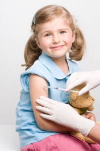 Babyclinic:  odporúčané očkovanie